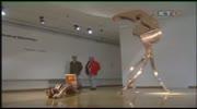 Jahresrückblick Stadtgalerie 2009
