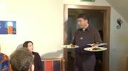 """""""Einkochen statt wahlkämpfen"""" mit Mario Canori"""