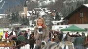 Franz Klammer Horse Trophy in Bad Kleinkirchheim