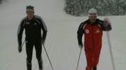 1. Langlaufopening in Mallnitz