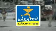 Kärnten läuft 2008: Die Highlights