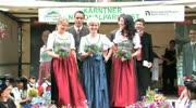 Nationalparkfest Mallnitz