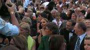 Aida feierte Premiere auf der Wörtherseebühne