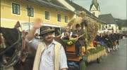 Kärntner Heimatherbst 2012 - Erntedankfest Wieting