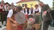 Kärntner Heimatherbst 2012 - Köttmannsdorfer Dorffest mit Erntedank