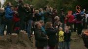 Sprengung des Aussichtsturms am Pyramidenkogel - die Reaktionen