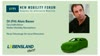 New Mobility Forum 2012 - DI (FH) Alois Bauer Teil ll