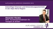 Alexander Klacska - (Englische Version)