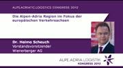 Dr. Heimo Scheuch - (Englische Version)