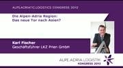 Karl Fischer - (Englische Version)