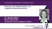 Dr. Sandra Stein - (Englische Version)