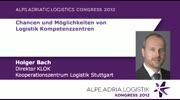 Holger Bach - (Englische Version)