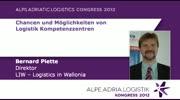 Bernard Piette - (Englische Version)