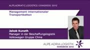 Jakob Kuneth - (Englische Version)