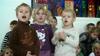 Kindergedicht von Stefan, Johanna und Moritz