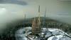 Pyramidenkogel: Neuer Aussichtsturm ist weiter gewachsen