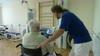 Der Pflegedienst im Deutsch Ordensspital Friesach
