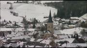 1. Kärntner Weihnachtskirchtag in Guttaring