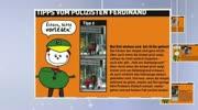 """Der Polizist Ferdinand - Kärntens """"Sicherheitsbeauftragter"""" für alle Kinder"""