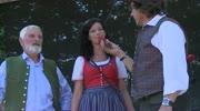Heimatherbst 2012 - Start mit Schleppe Almkirchtag in Klagenfurt