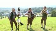 Der Kärntner Heimatherbst 2012 - Vorstellung auf der Schleppe Alm