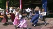 Freilichtmuseum: Kärntner Kirchtag