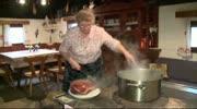 Brauchtum in Kärnten: Ostern - Das Weihfleisch