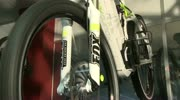 Der Fahrradprofi - machen Sie Ihr Rad fit fürs schöne Wetter!