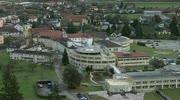 Das Deutsch Ordens Krankenhaus Friesach