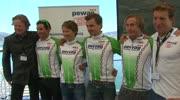 Triathlon - pewag steigt mit in Kärnten beheimatetem Team ein
