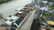 """Kärntner Zivilschutzverband informiert: """"Katastrophen und Naturgefahren - Risikomanagement in der Gemeinde"""""""