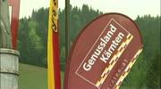 Speckkirchtag in Weitensfeld - Ankündigung