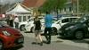 """""""Autos in Bewegung"""" in Neumarkt in der Steiermark"""