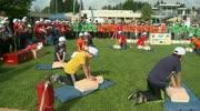 Kindersicherheitsolympiade - Bezirksfinale in St. Veit an der Glan