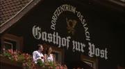 """""""Hotel zur Post"""" ... aus Lust am Leben!"""