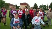 Special Olympics Sportfest 2013