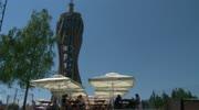 Pyramidenkogel - NEU: Eröffnung des höchsten Holz-Aussichtsturms der Welt