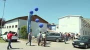 Tag der offenen Tür 2013 im Recyclinghof und im Wasserwerk der Stadtwerke Wolfsberg