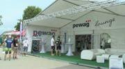 Pewag Racing Team - Pressegespräch im Klagenfurter Strandbad