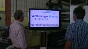 Treffen der Kärntner Wassermeister