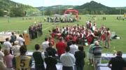 40 Jahre Sportverein Kraig in der Gemeinde Frauenstein