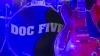 """""""DOK FIVE"""" rockten in der legendären Erni Bar für einen guten Zweck"""
