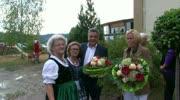 Zollfeldstubn bei St. Veit an der Glan feiert Doppeljubiläum