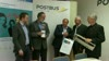 Verleihung VCÖ-Mobilitätspreis Kärnten 2013