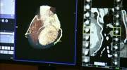 Die Radiologische Abteilung des Deutsch Ordens Krankenhauses Friesach