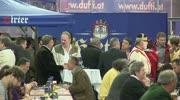Wirte-Bockbieranstich 2013 in Hirt