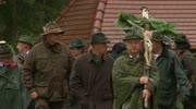 Jägerwallfahrt zu Ehren des Heiligen Hubertus