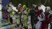"""champ or cramp"" - Auftakt zum AUSTRIA SKITOUR CUP 2014"