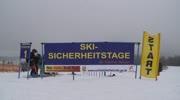 Kärntner Skisicherheitstage auf der Gerlitzen