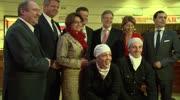 Neujahrsempfang 2014 der Kärntner Landesregierung